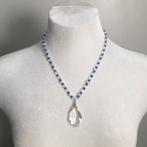 Jewelry - Boutique | Crystal Necklace